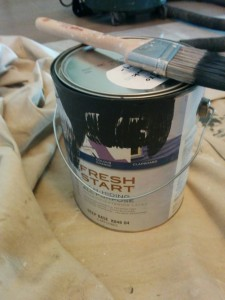 leftover paint, interior painting, toronto house painters, estimate